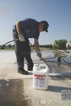 Conklin Elastomeric, Foam & Membrane White Roof Products and Installation Photos