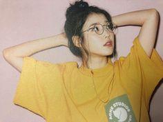 Jungkook Ideal Type, K Pop, Korean Girl, Asian Girl, Iu Hair, Shot Hair Styles, Korean Artist, Korea Fashion, Celebs