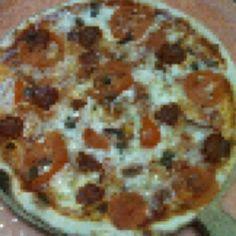 Descrivi il tuo pin...pizza piccante