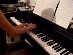 Lynyrd Skynyrd - Simple Man - piano cover