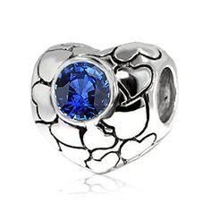 Sterling Silver Love Hearts Bead Charm September Birthstone Blue Swarovski Crystals ARG http://www.amazon.com/dp/B005CK0AFS/ref=cm_sw_r_pi_dp_guHxwb04N76R4