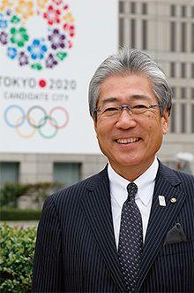 2020年五輪を東京へ、経済効果は3兆円 -東京2020オリンピック・パラリンピック招致委員会理事長 竹田恆和氏 :PRESIDENT Online - プレジデント