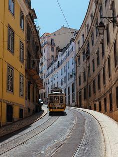 Visiter Lisbonne à pied : idées de balades et découvertes insolites - Yummy Planet