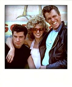 Grease <3