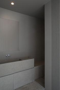Bathroom by Annemarie van Riet