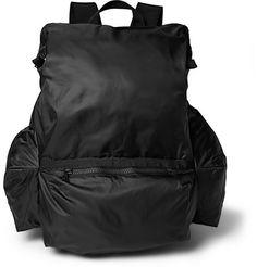 Christopher Raeburn Packaway Recycled Polyester Backpack | MR PORTER
