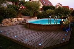 Top 94 Diy Above Ground Pool Ideas On A Budget above ground pool deck ideas, abo. Top 94 Diy Above Ground Pool Ideas On A Budget above ground pool deck ideas, above ground pool idea