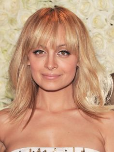 21 Cute Haircuts for Round Faces - Part 11