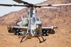 AH-1Z-Viper-amerika-savas-helikopteri