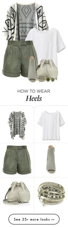 """""""High Waisted Trend"""" by terry-tlc on Polyvore"""
