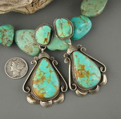 US $227.50 Pre-owned in Jewelry & Watches, Ethnic, Regional & Tribal, Native American