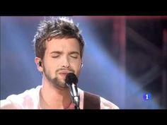 Pablo Alboran - Te he echado de menos - DVD Acustico
