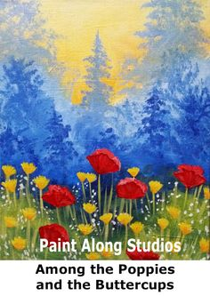 When planning your private party you can use the silver painting catalog to select your painting. The Silver catalog is perfect for first timers.