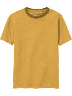 Ringer Tees Jersey Boys, 100% organic cotton