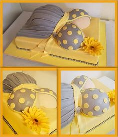 After looking at these beautiful pregnant belly cakes, you might start wishing you were pregnant just so you could have one of these cakes in your baby shower. Baby Bump Cakes, Baby Cakes, Girl Cakes, Baby Shower Fruit, Baby Shower Cakes, Baby Belly Cake, Pregnant Belly Cakes, Pregnant Cake, Cupcakes