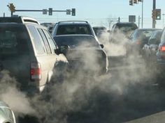 Lower smog levels tied to lower birth weights