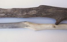 Step by step tutorial on how to make your own driftwood at home to use in driftwood crafts and projects. If you've ever wondered where to get driftwood.