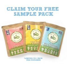 Get free stuff, freebies and samples online today. Updated everyday with Free Stuff, Free Samples, Free Competitions and UK Freebies. Updated daily with the Latest Free Stuff. | Beco are giving away FREE sample pouches of their Dog Food. They want dog owners to try a free sample pack of theirs so your dog can enjoy fresh, heart foo