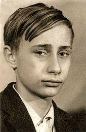 Vladimir Poutine — Wikipédia