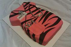 Nurse cake! When I graduate... In 4 years