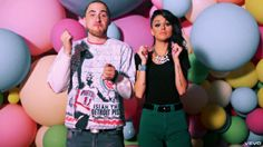 mike posner & Cher