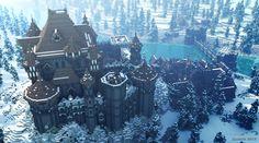 [Map] WesterosCraft [1.5.1] - Minecraft-France