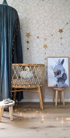 Looking to decorate your little one's nursery? Check out these adorable baby nursery inspiration and ideas that you can try at home. Baby Bedroom, Nursery Room, Kids Bedroom, Nursery Decor, Nursery Ideas, Whimsical Nursery, Light Bedroom, Gold Nursery, Bedroom Ideas