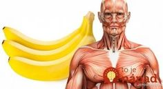 Bananas Health Benefits-What Will Happen To Your Body If You Eat 2 Bananas Per Day? Good Health Tips, Healthy Tips, Healthy Recipes, Healthy Foods, Easy Recipes, Cooking Recipes, Reducing High Blood Pressure, Normal Blood Pressure, Bananas