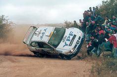 SEAT Cordoba WRC