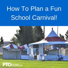 Donation List Tips and ideas for school carnival planning for your parent group, PTO, PTA.Tips and ideas for school carnival planning for your parent group, PTO, PTA.