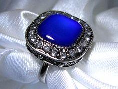 Mood Ring Colors Blue