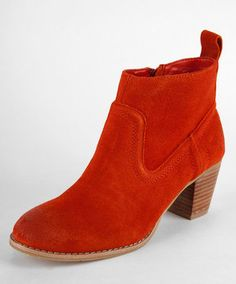 Jamison Suede Ankle Boots by DV by Dolce Vita