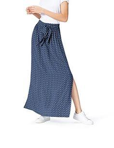 Falda larga #faldas #moda #mujer #outfits #faldaslargas #faldasinvierno #style #shopping #fashion