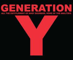 Generation Y #art #design #music