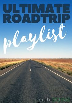 Planning a summer roadtrip? This guide teaches you how to create the ultimate road trip playlist and includes sample songs.  The #1 tip teaches you how to choose road trip music no matter what style you love.
