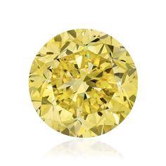 Natural Diamond Colors