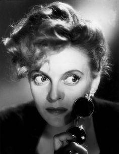 "Finnish Noir: Regina Linnanheimo goes off the deep end in Teuvo Tulio's Levoton veri (""Restless Blood"", 1946)"