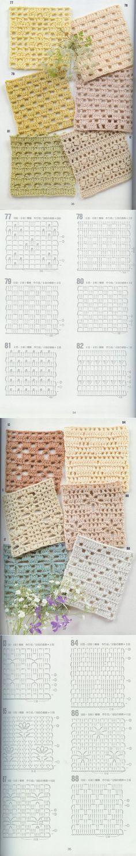 236 mejores imágenes de Crochet Filet   Crochet patterns, Crochet ...