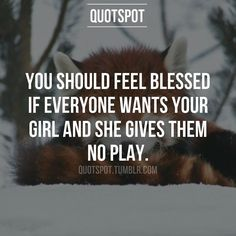 Are you blessed enough?