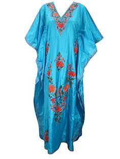 75 Best Kaftans Kashmiri Embroidered  caftan  loveclothing images in ... f8f0fd0d0