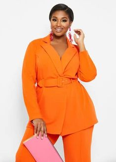 Plus Size Fall Fashion Trends and Inspiration Shirred Dress, Belted Dress, Big Girl Fashion, Curvy Fashion, Plus Size Dresses, Plus Size Outfits, Plus Size Fall Fashion, Fashion To Figure, Trendy Swimwear