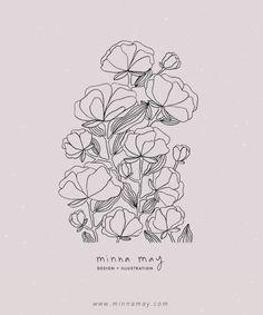 Minna May. So lovely.
