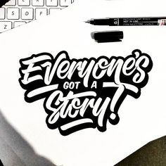 Inspiring and strong typography quotes can be an efficient solution for your workspace decoration. You can keep yourself motivated with style. Typography Quotes, Typography Inspiration, Typography Letters, Graffiti Alphabet, Graffiti Lettering, Lettering Styles, Lettering Design, Letters Tattoo, Web Design
