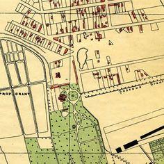 ANALIZA ISTORICO ARHITECTURALA: Despre conacul Belvedere-Grant