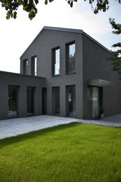 House SLM / Archequipe/ Solingen, Germany