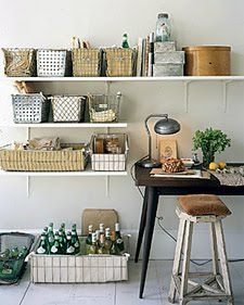 http://craftmylifeaway.blogspot.com/2011/07/wire-basket-storage-inspiration.html