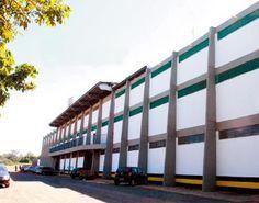 Blog do Bellotti - Opinião sobre futebol: Mais Estádios da Copinha