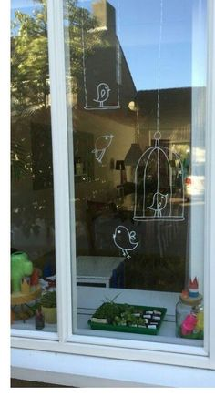 Kreidestift - To do - Chalk Art Chalkboard Doodles, Chalkboard Art, Painted Window Art, Window Markers, Store Window Displays, Shop Interiors, Chalk Art, Diy Art, Diy For Kids