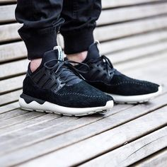 ADIDAS ORIGINALS Tubular Moc Runner dos