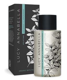 Luxury bath and body brand Lucy Annabella has launched in the UK. Lucy Annabella's carefully designed collection of aromatherapy bath milks, oils and candles, are expertly formulated to bring restoration. Organic Essential Oils, Organic Oils, Apricot Oil, Antioxidant Vitamins, Milk Bath, Cosmetic Packaging, Luxury Bath, Natural Cleaning Products, Moisturiser